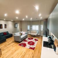 Flat 1, Cromwell Road 1 Bedroom Duplex Apartment