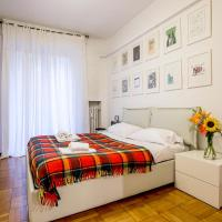Marghera Terrace Apartment