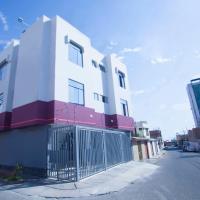 Hostal Vasco, hotel in Tacna