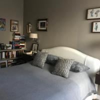 The Cal Suite Apartment
