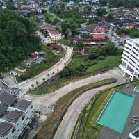 Merveille Crystal Creek 3 @ Taiping