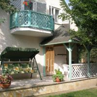 Holiday House / Ferienhaus ANNAMARIA 80m from beach