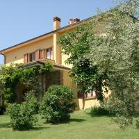 Villa - L'Orizzonte