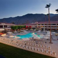 Hilton Palm Springs