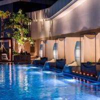 InterContinental Hotels Jakarta Pondok Indah
