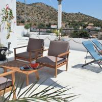 Adelos Apartment with Garden-Terrace near Vouliagmeni Beach