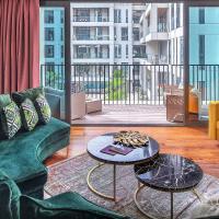 Dream Inn Apartments - City Walk, Ultra-modern & Luxury