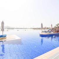 Luxury 2 beds Palm Jumeirah