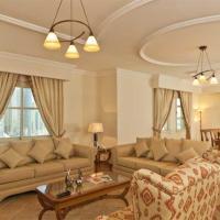 Luxurious Apartments, DOHA - SK