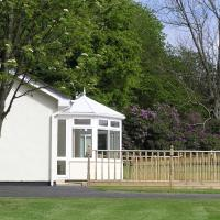 Tyglyn Vale Meadow Cottage