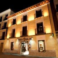 Posada del León de Oro Boutique Hotel