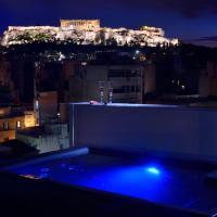 ATER ALBUS, Athens