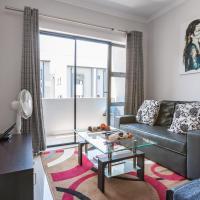 Alimama Spaces: Manson Apartment