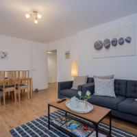 Modern 2 Bedroom Flat in Shadwell