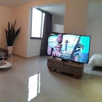 The Airy Loft - Ha'Atsmaut Boulevard 77 - Bat Yam
