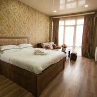 VIP view Apartment in old Tbilisi