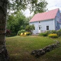 Maggie's Place on the Cabot Trail