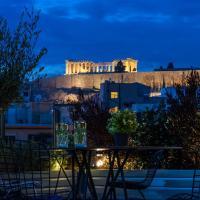 B4B Athens Signature Hotel