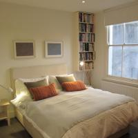 Artist's Flat 2 - 2 bed 2 bath with terrace