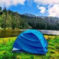 Black Forest Tent & Trek