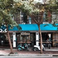 Lub d Bangkok Silom