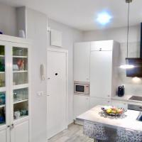 Apartamento estilo nórdico en Malasaña (Madrid Centro)