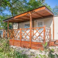 Istria Mobile Homes Zelena Laguna