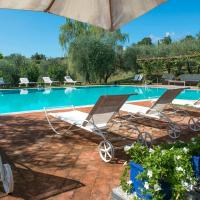 Country House with swimming pool in Toscana/Umbria