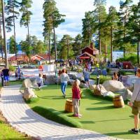 Leksand Strand Camping och Resort