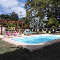 Villa Sueño b&b