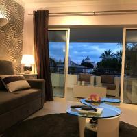 Vilamoura Marina Flat & AC & Wifi