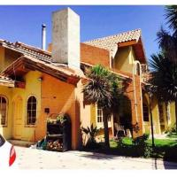 Booking.com: Hoteles en Quillota. ¡Reserva tu hotel ahora!
