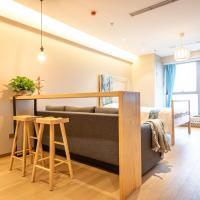 Tianjin G'apartment - Horizen Capital