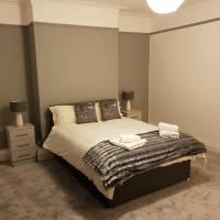 Birtley's Hidden Gem Amethyst Apartment sleeps 6 Guests
