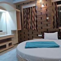 Hotel Blue Bird Colaba