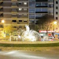 Calmo, seguro e confortável no centro de Lisboa