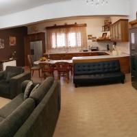 Polinas House