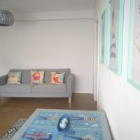 Apartamento marinero en Ribadesella
