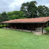 Sitio Guaramiranga - CE