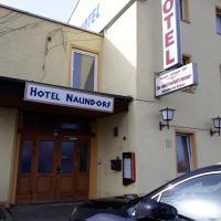 Hotel Naundorf teuchern