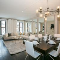 Prime Fifth Avenue Ultra Luxurious Large 3 Bedroom - Gym /Doorman/Elevator A