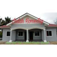 Homestay Murah Kuala Besut