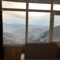 Broadway Grand Shimla (HM Hotels)