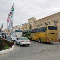 Kesh Palace