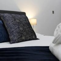 Luxury LE1 Apartment - Free Parking