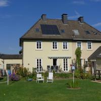 Altes Krupphaus auf der Heimaterde