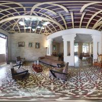 Casa Colonial 1909. Centro Historico. Santiago de Cuba