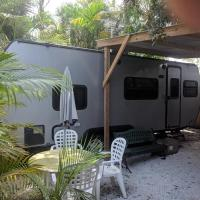 Rustic Location In Tropical Florida