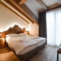 Residence Hotel & Wellness 3MILA