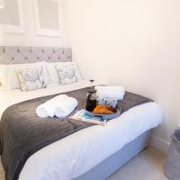Plymouth Central Apartment-Parking-Near University